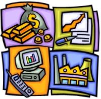 Economics clipart economic management science. Overview cliparts zone
