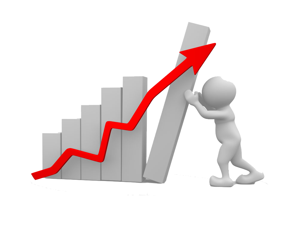 Economic growth businessperson clip. Ladder clipart line art