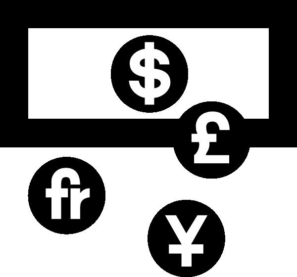 Economics exchange money