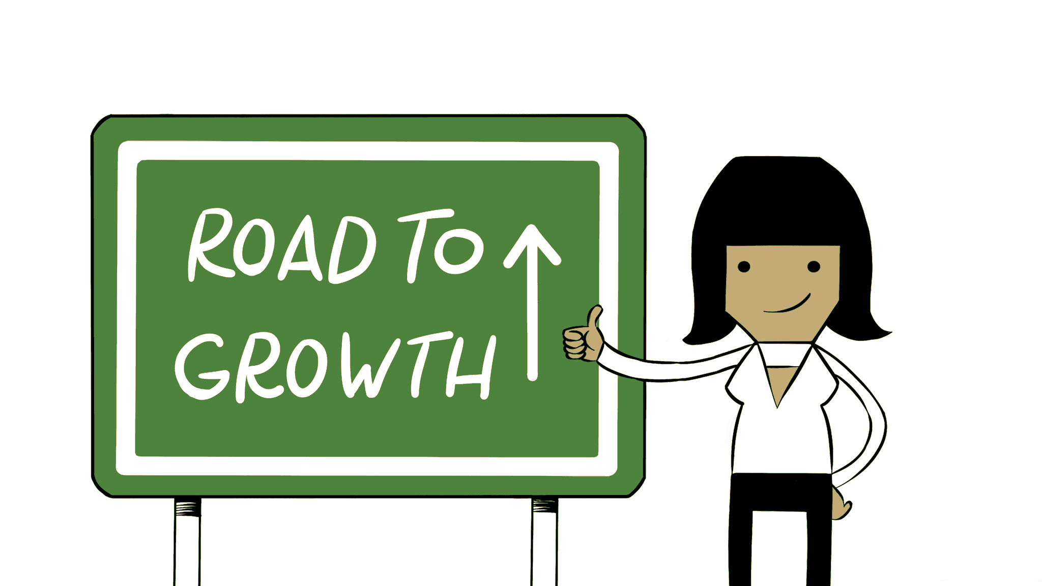 Goals clipart student growth. Road org roadgrowthorg