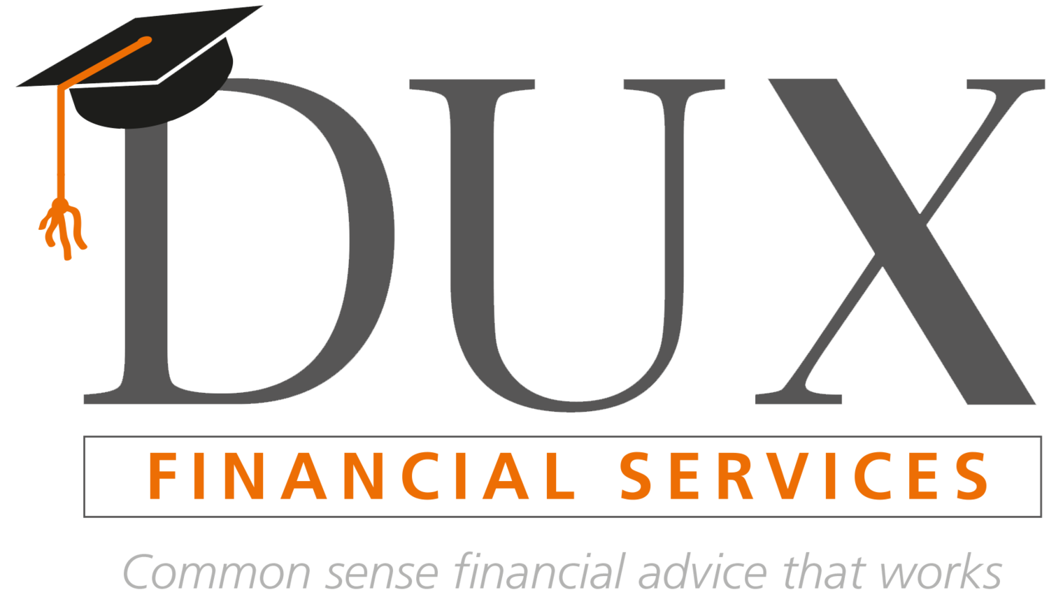 About dux financial services. Finance clipart cost structure