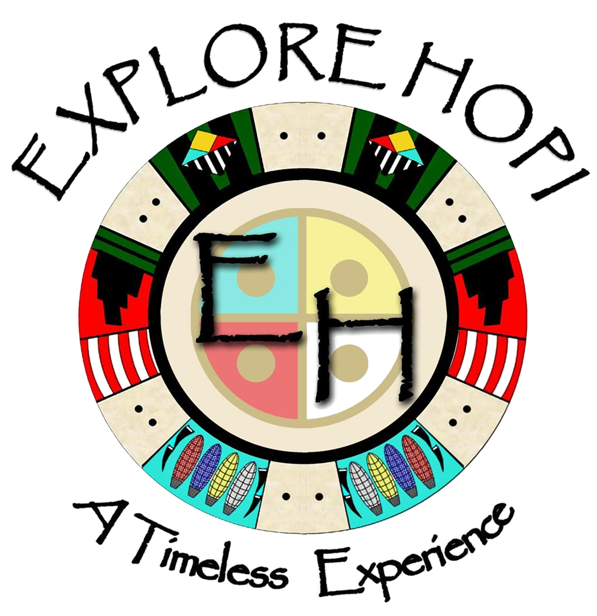 Explore september by launching. Indian clipart hopi