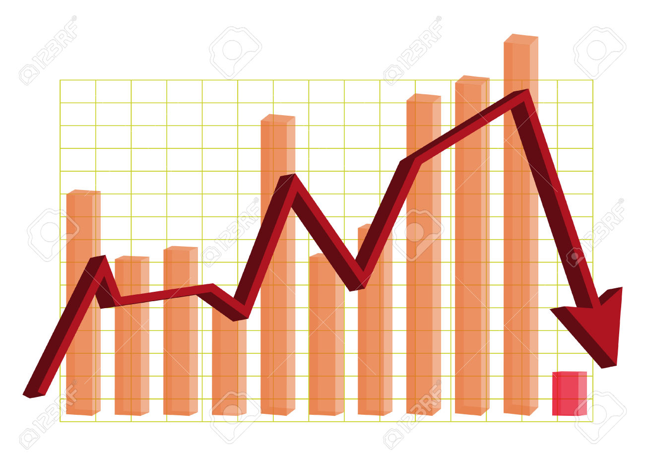 Graph clipart economics graph. Collection of free download