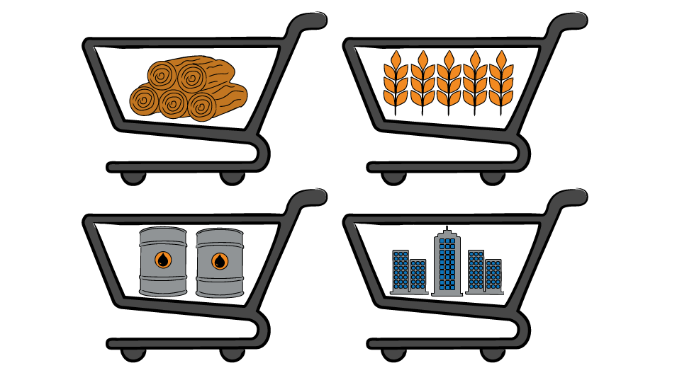 Economics clipart real gdp. What is and does