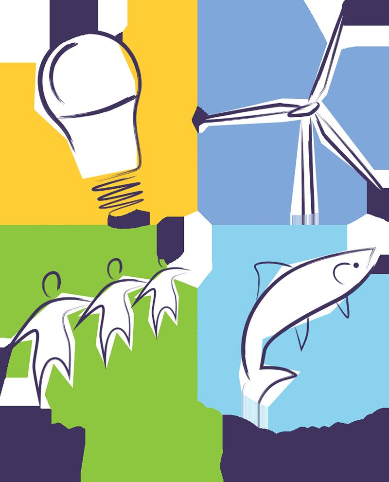Logos nw coalition logo. Energy clipart environmental study