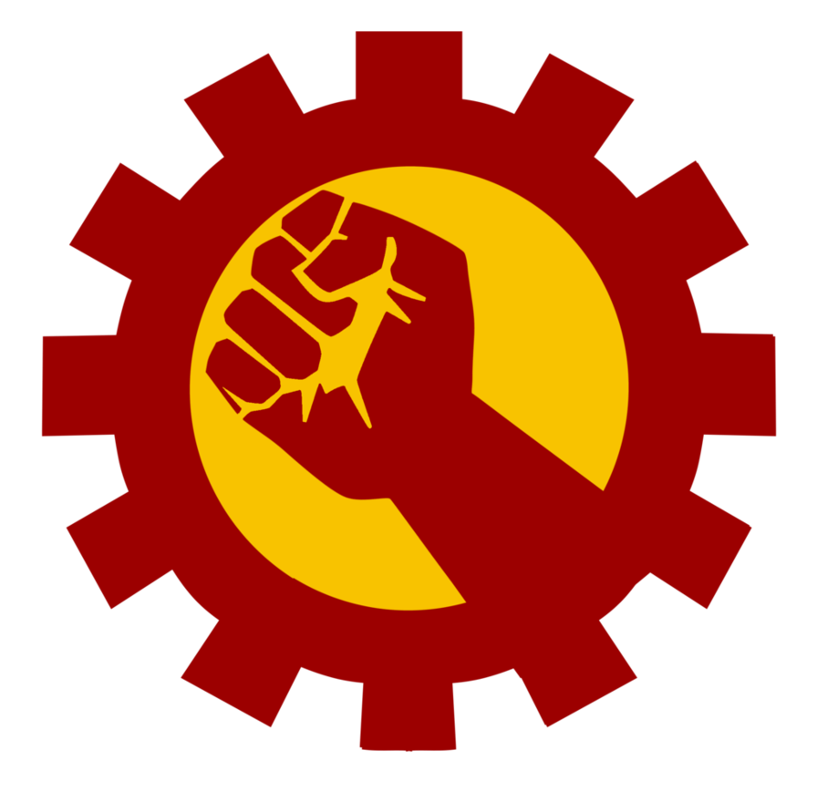 Courier socialism is liberation. Economics clipart socialist economy