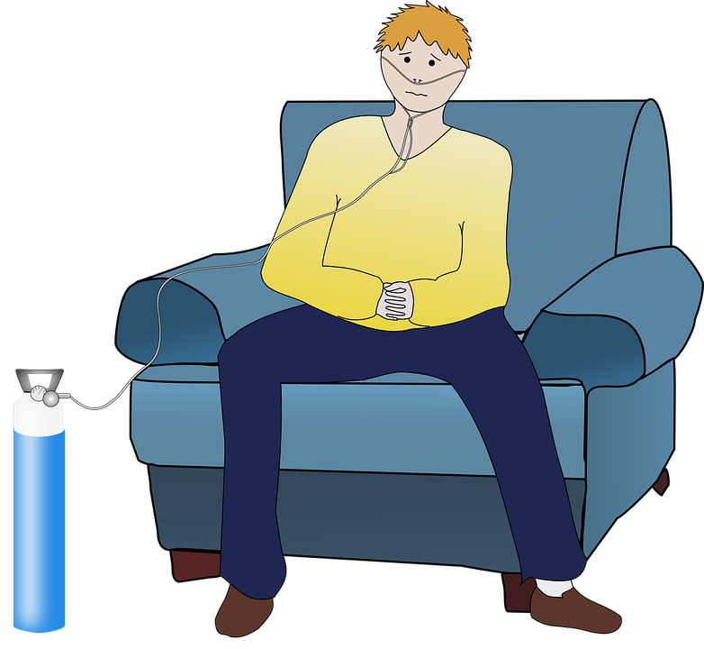 Insurance sources from work. Injury clipart disability person