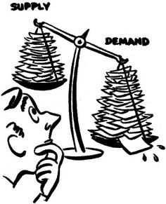 Free economic cliparts download. Economics clipart supply demand