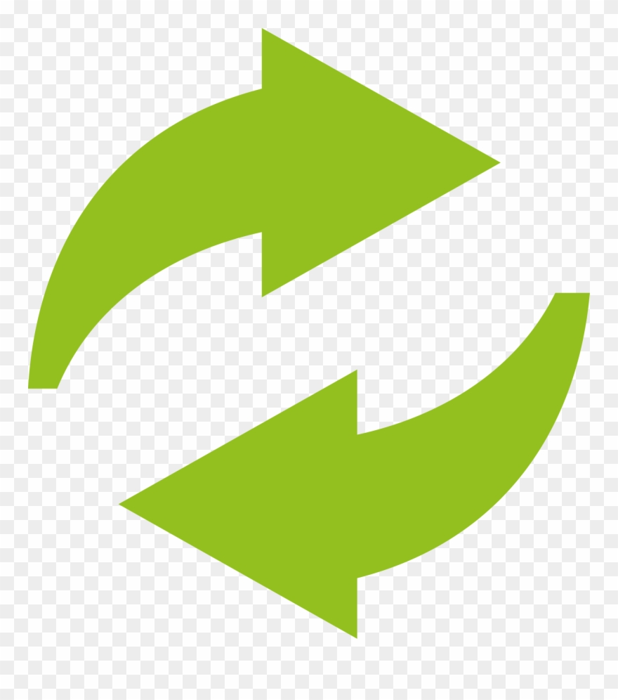Economy clipart arrow. Arrows circular symbol transparent