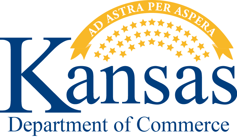 Employee clipart meeting. Kansas department of commerce