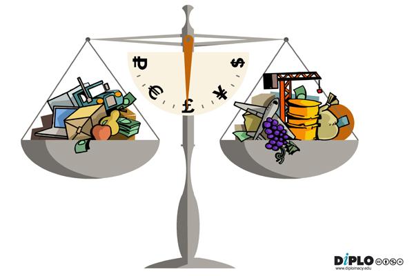 Economy clipart economics subject. Economic diplomacy diplofoundation