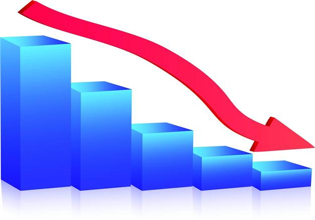 Download fall in economic. Economy clipart growth rate