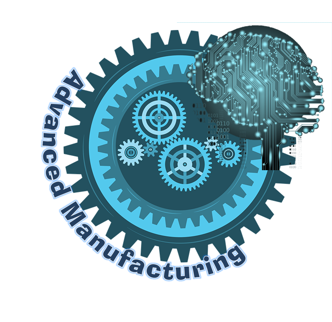 Technology clipart advanced. Manufacturing is still critical