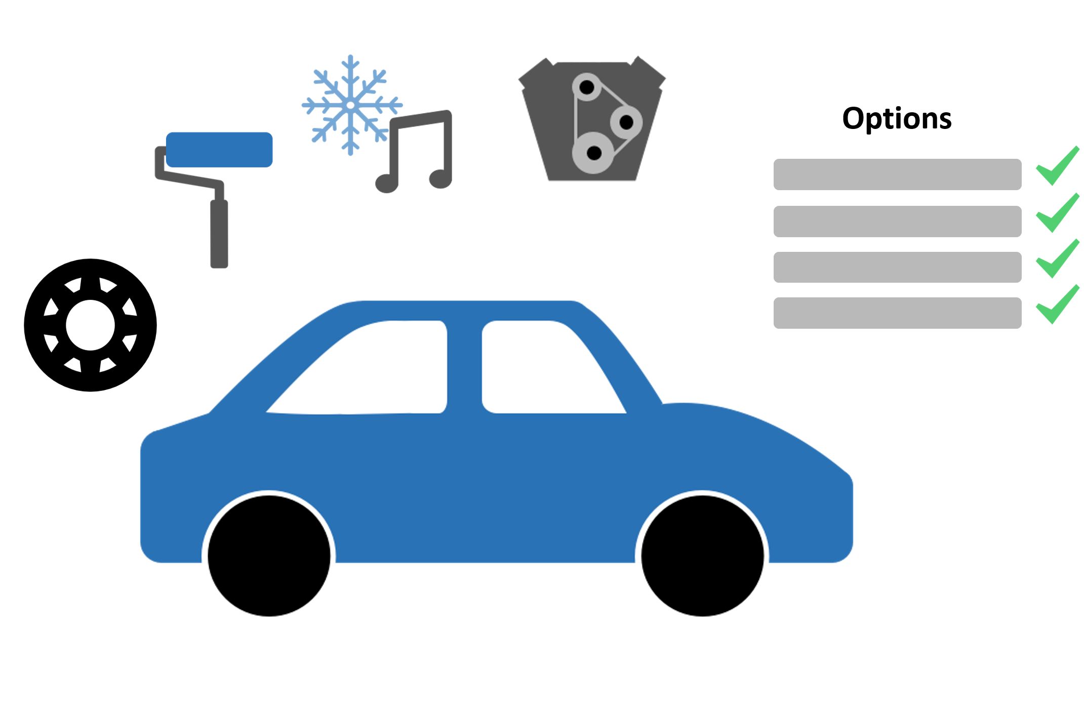 Engine clipart automotive technology. The user dashboard is
