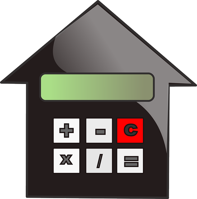 Financial clipart property. The effect that valuations