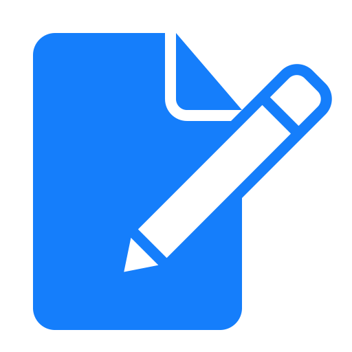 Edit icon png. Hawcons by yannick lung