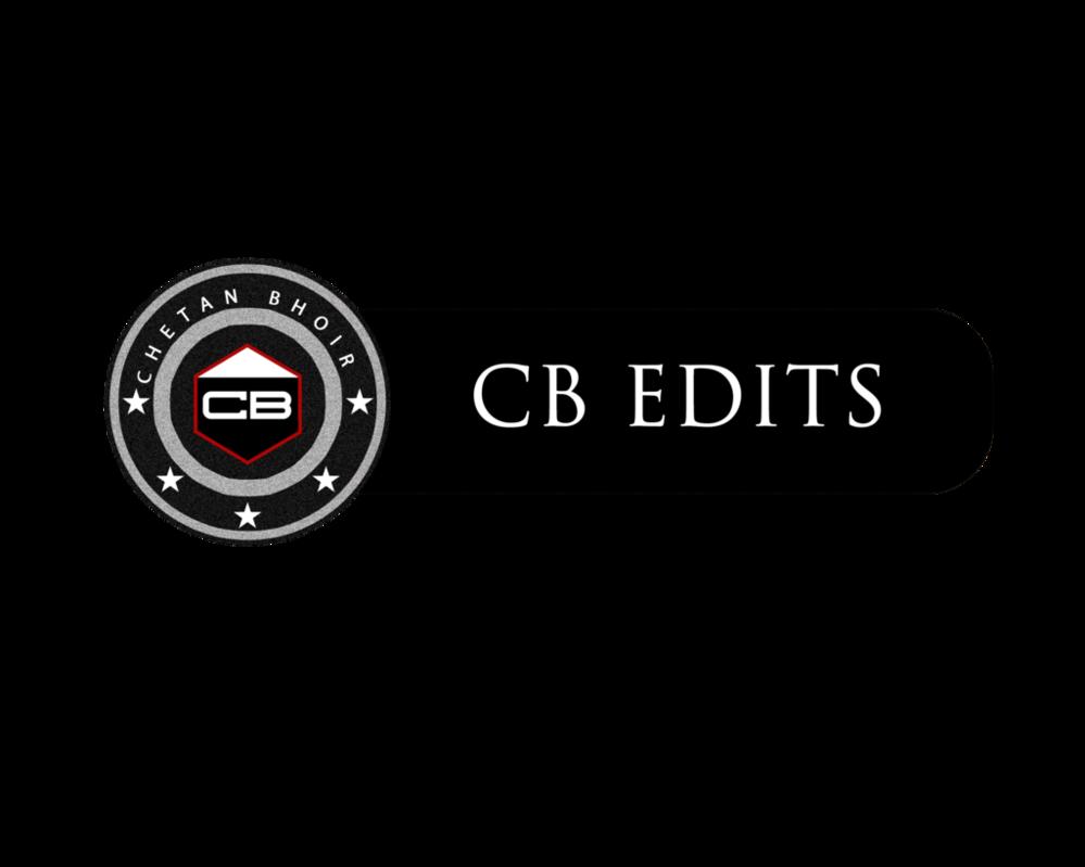Edit png files. Cb edits logo by