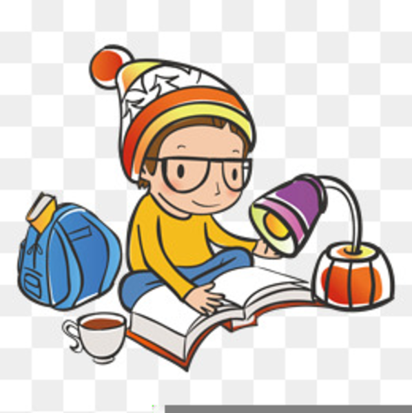 Education clipart. Character free images at