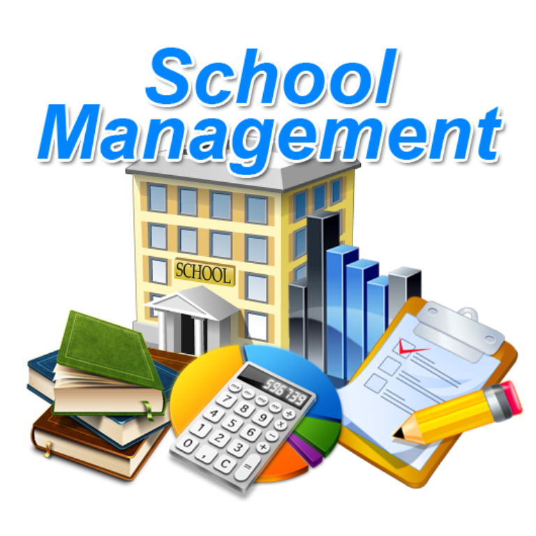 System software india websof. Manager clipart school management