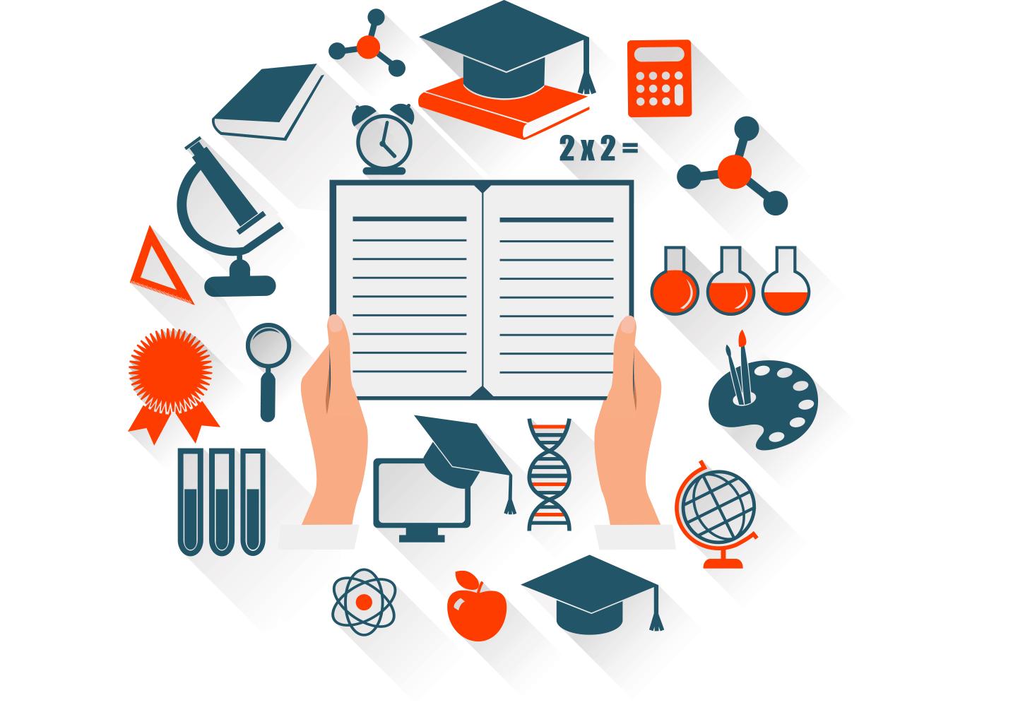 E learning educational reading. Technology clipart technology education