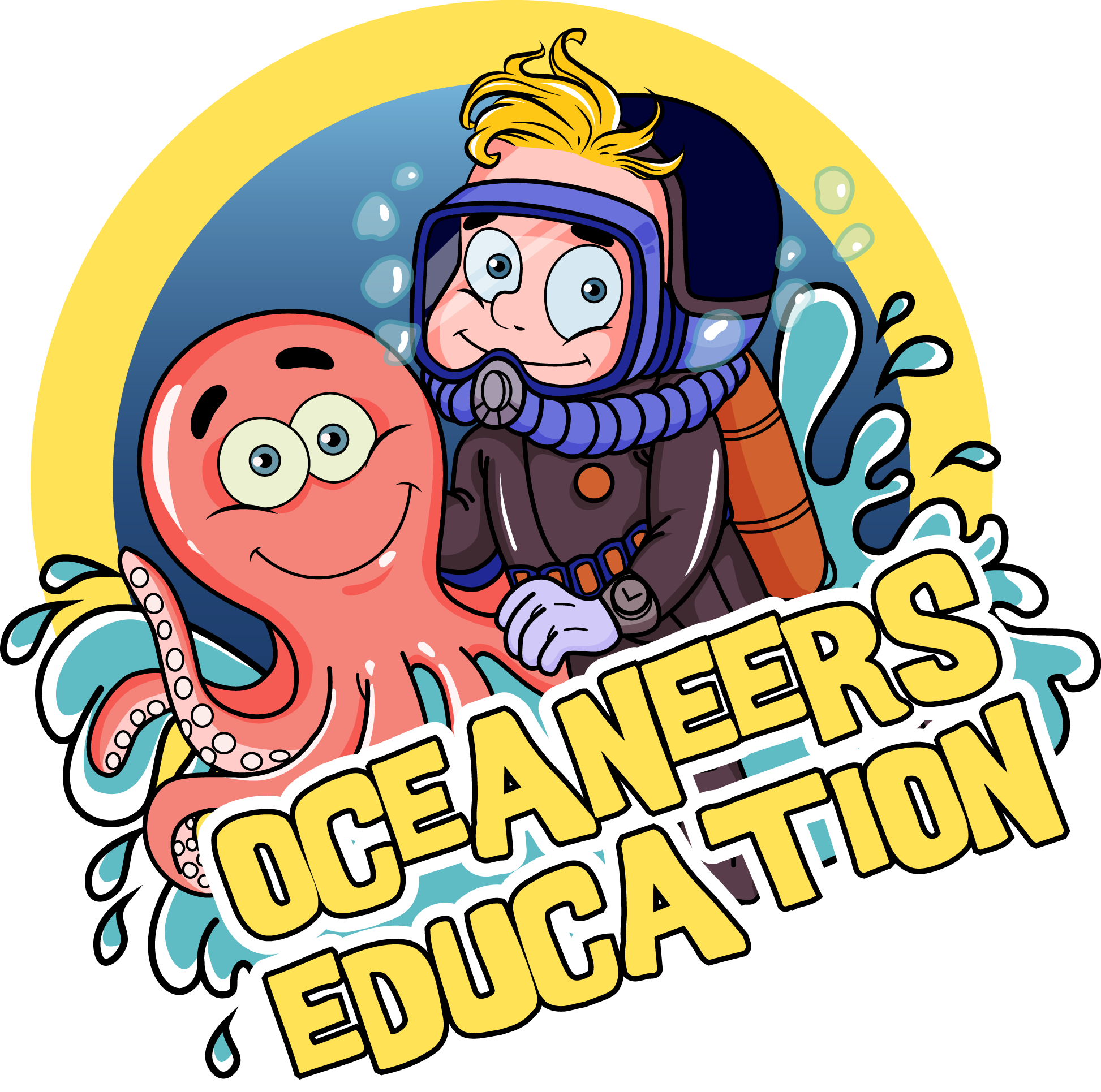 Seiche training oceaneer courses. Idea clipart knowledgeable
