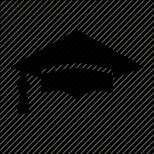 Free download clip art. Education clipart hat