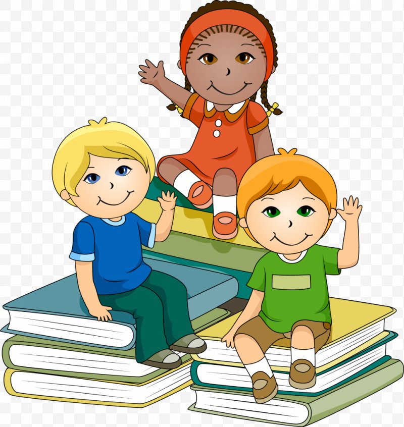 Learning education clip art. Learn clipart child
