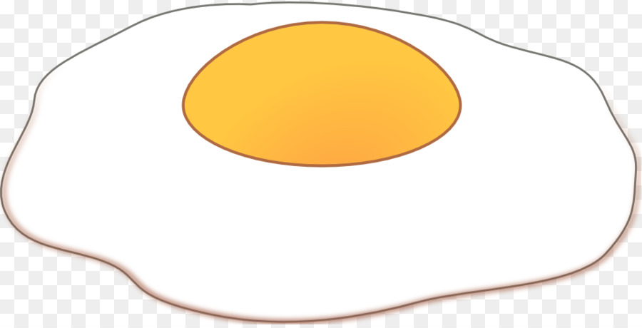 Egg clipart. Fried breakfast shirred eggs