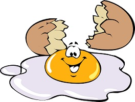 Eggs clipart. Free egg