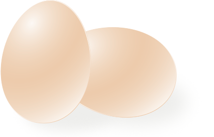 Eggs clipart 3 egg. Free clip art pictures