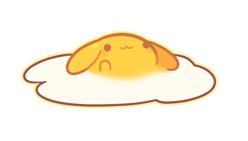 Fried breakfast clip art. Flour clipart egg