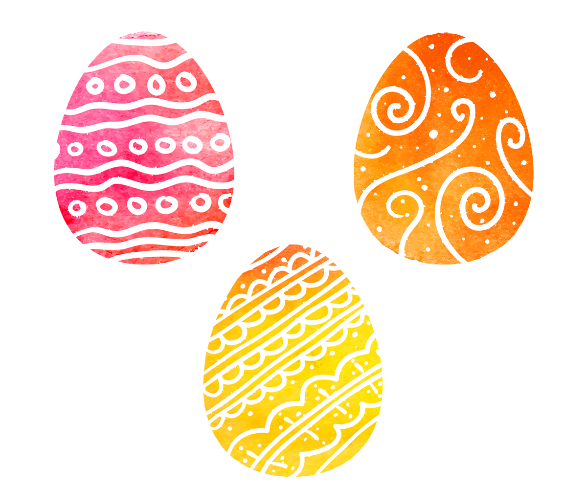 Ham clipart easter food. Bunny egg clip art