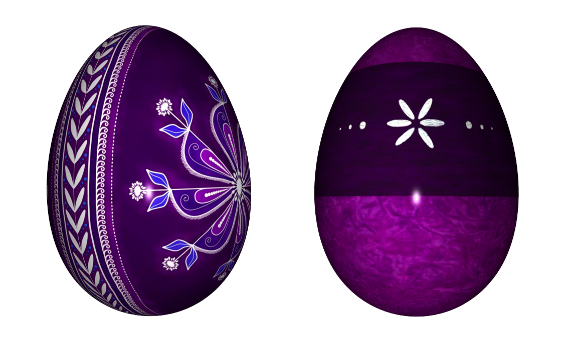 Purple clipart easter egg. Eggs png gallery yopriceville