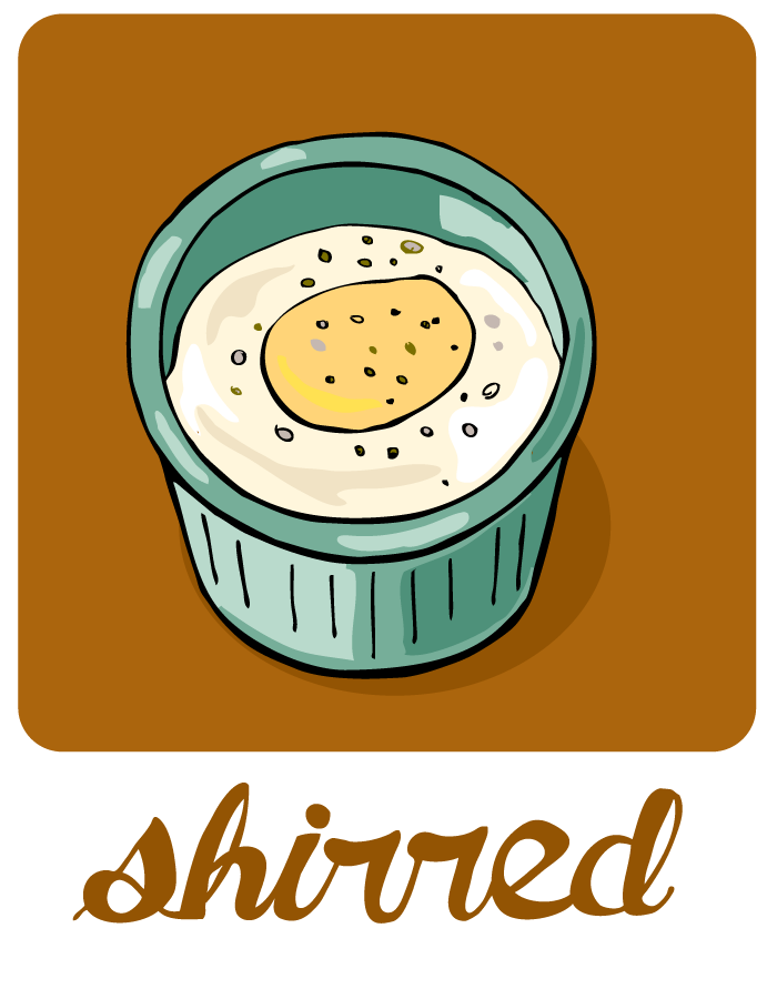 Egg clipart salty. July illustrated bites add