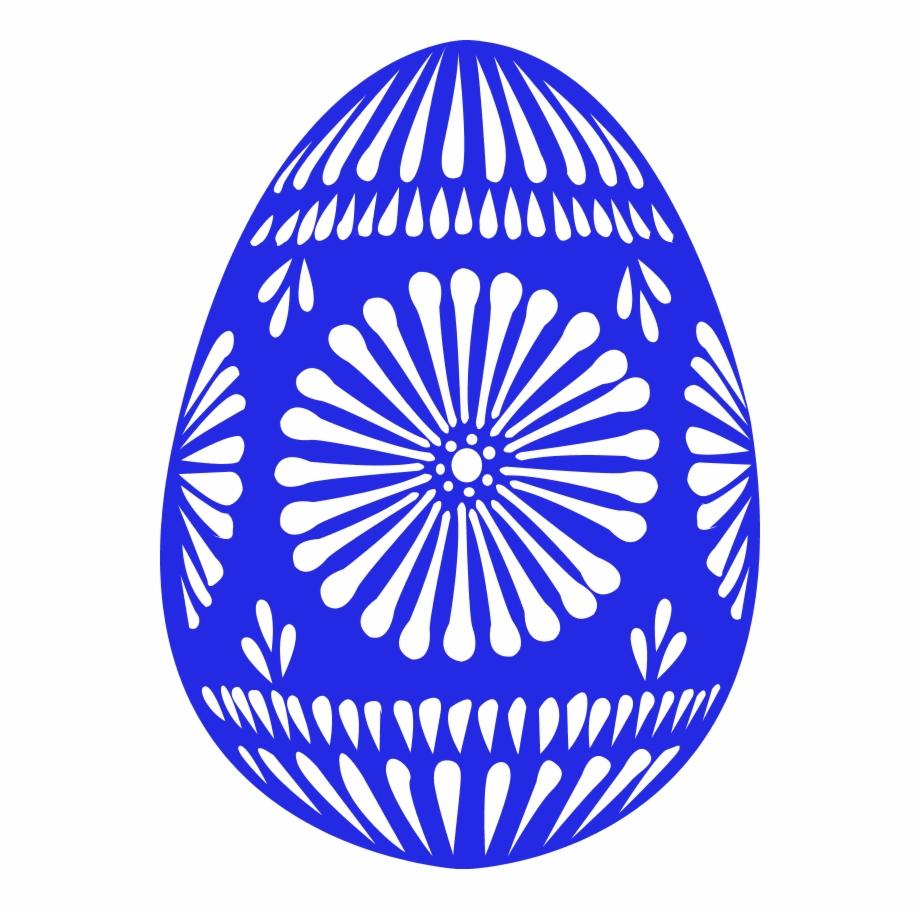 Easter eggs orange transparent. Egg clipart single