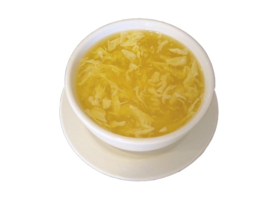 Download drop vegetarian . Egg clipart soup