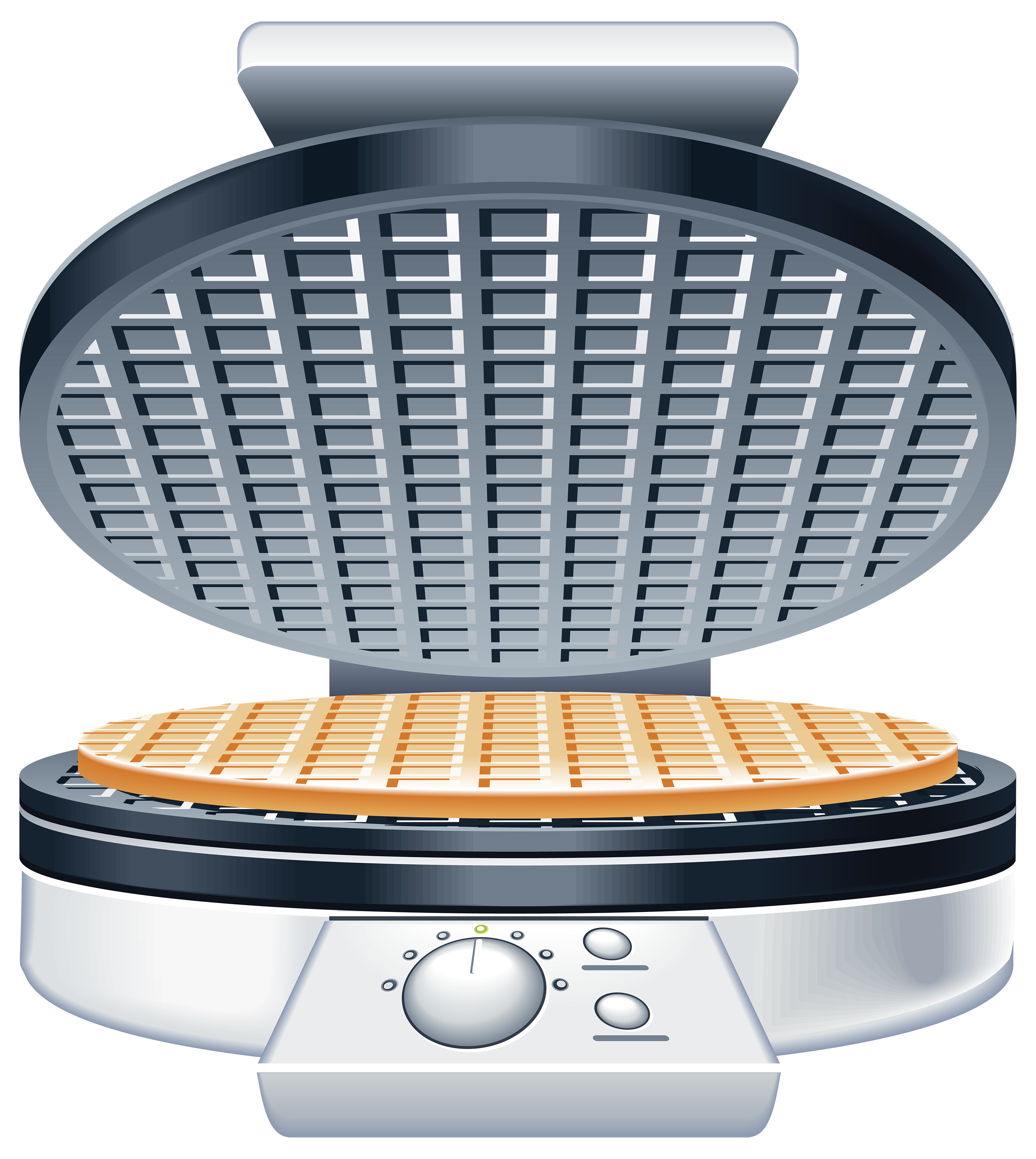 Toaster clipart small appliance. Waffle maker png best