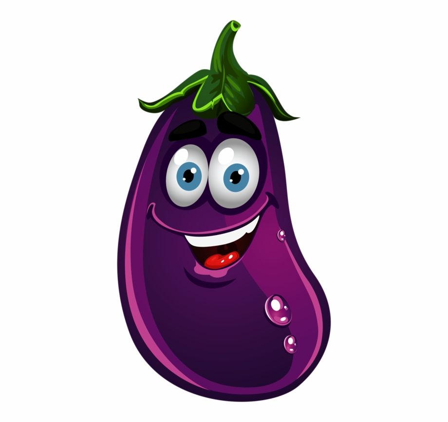 Eggplant clipart individual fruit vegetable. Berinjela pinterest eggplants clip