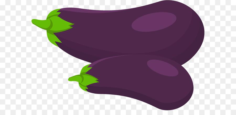 Eggplant clipart leaf. Green background png download