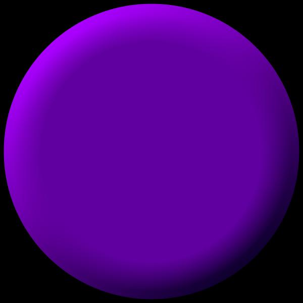 Color barney purple colors. Planeten clipart colorful