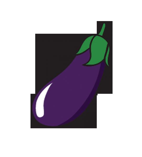 Eggplant clip art transprent. Jam clipart purple