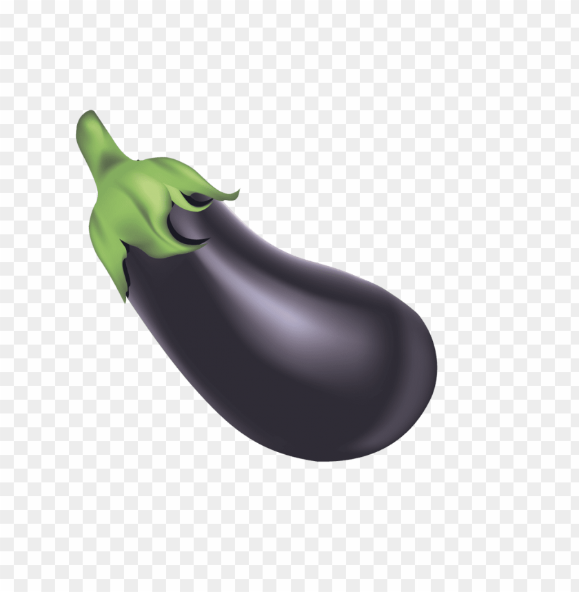 Eggplant clipart single vegetable. Download for free png