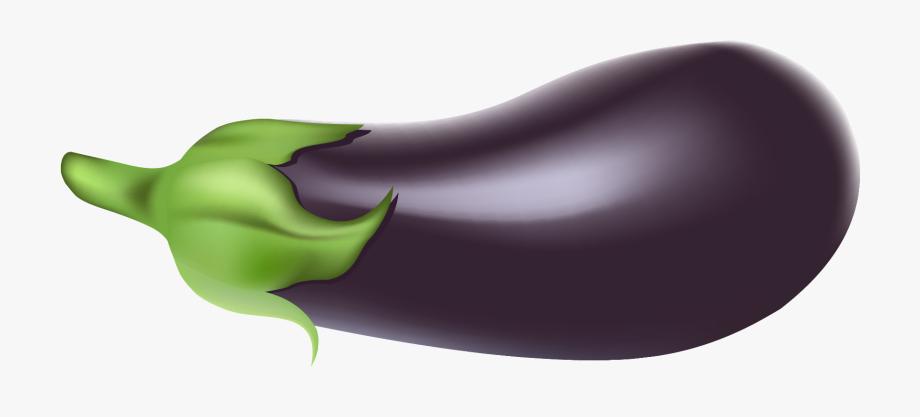Portable network graphics . Eggplant clipart single vegetable