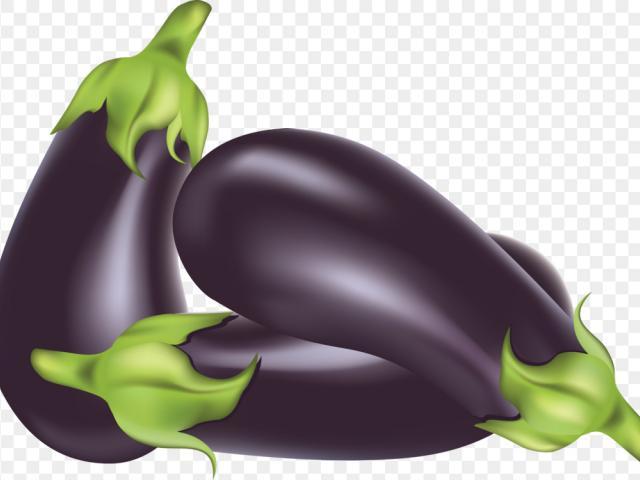 Free download clip art. Eggplant clipart single vegetable