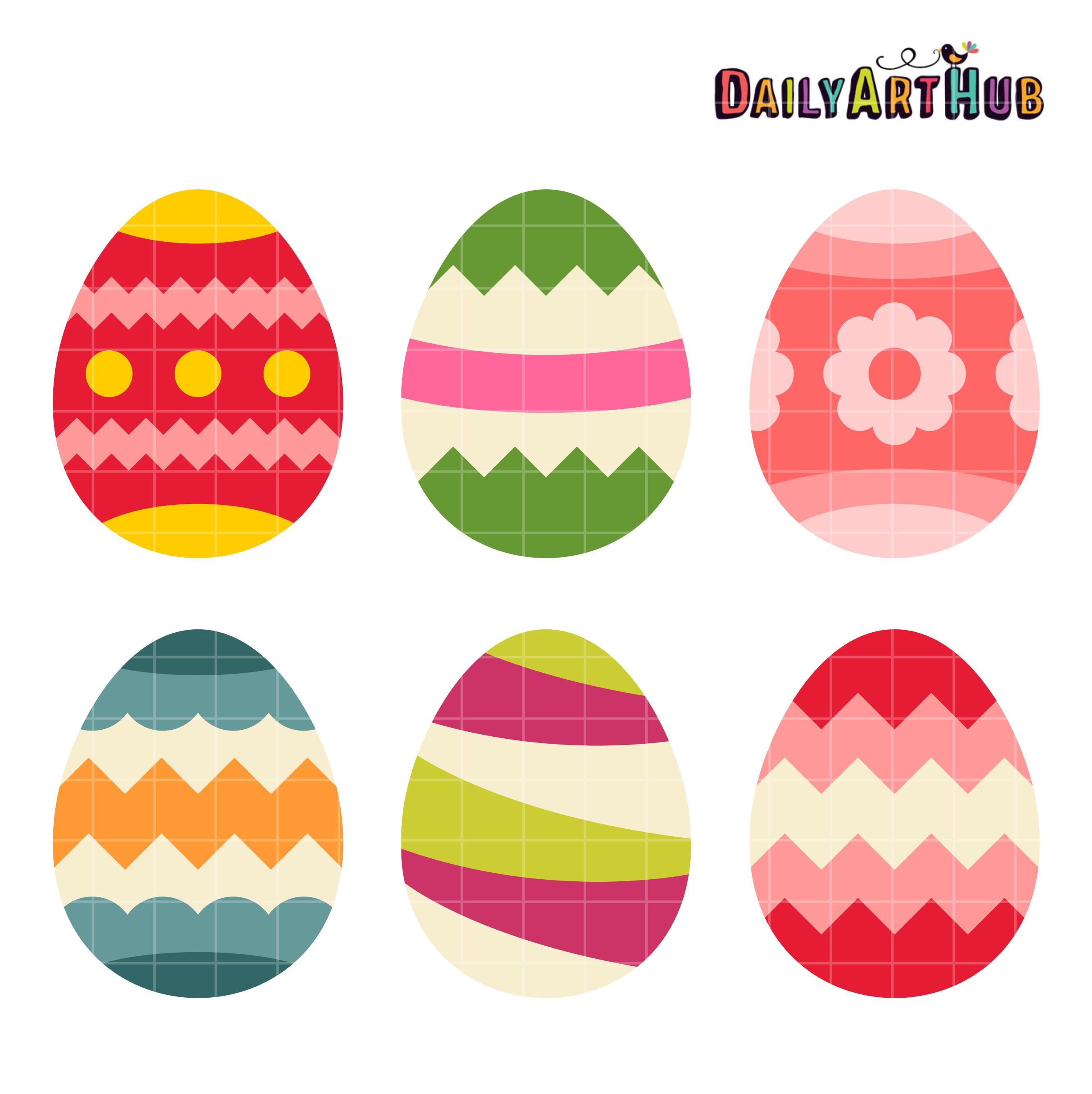 Eggs clipart clip art.  easter clipartlook