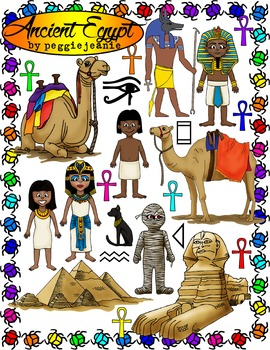 Ancient by peggiejeanie teachers. Egypt clipart