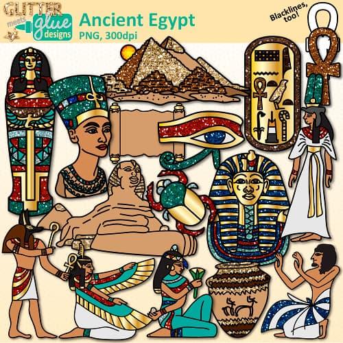 Ancient teacher clip art. Egypt clipart