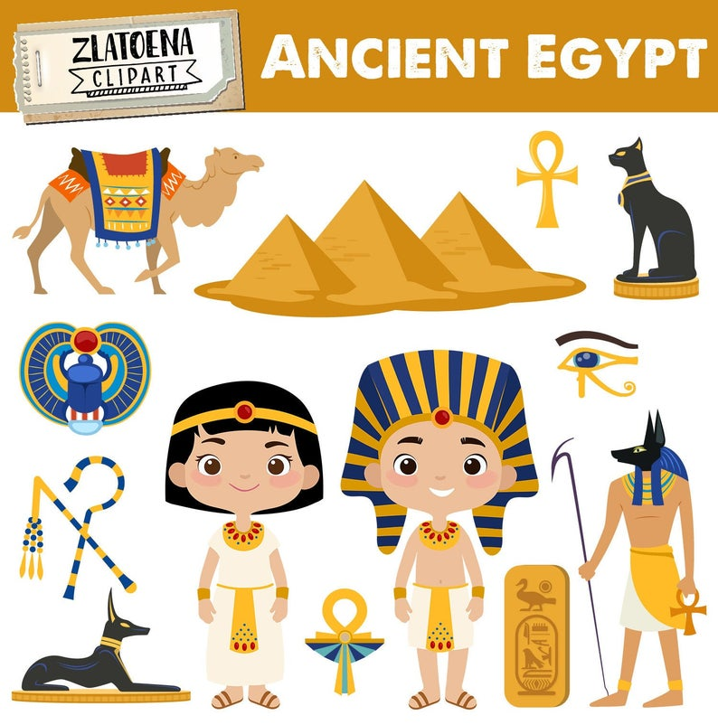 Clip art travel egyptian. Egypt clipart africa ancient