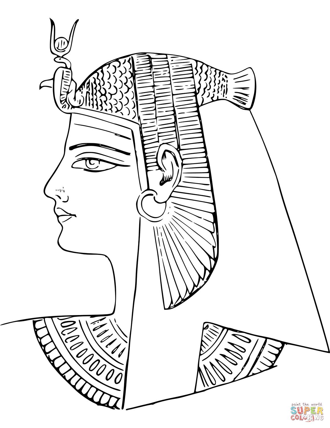 Egypt Clipart Coloring Page Egypt Coloring Page Transparent Free For Download On Webstockreview 2021