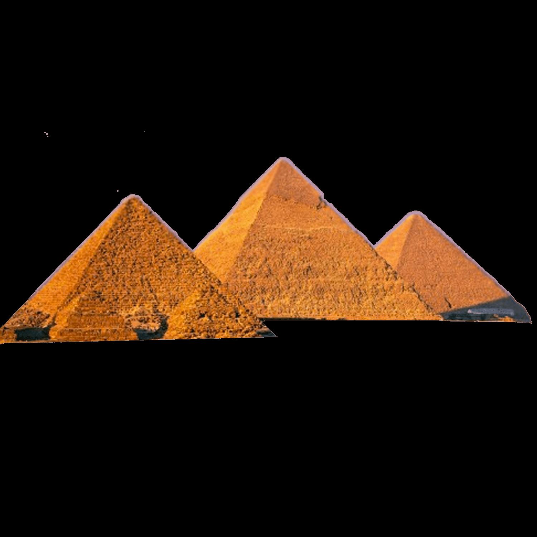Egypt clipart cool. Pyramids transparent png stickpng